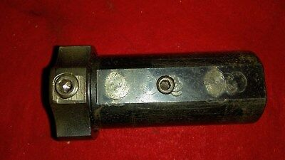 "1-1/2"" O.D. x 3/4"" I.D. TYPE LBF CNC TOOL HOLDER BUSHING BORING BAR HAAS,MAZAK"