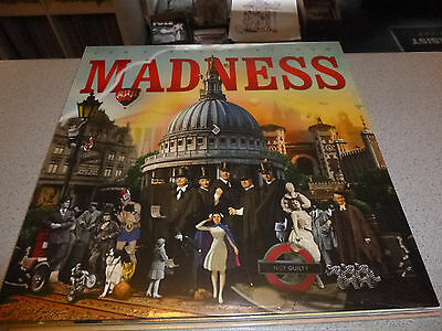 Madness - Can´t Touch Us Now - LP Vinyl // Neu &OVP