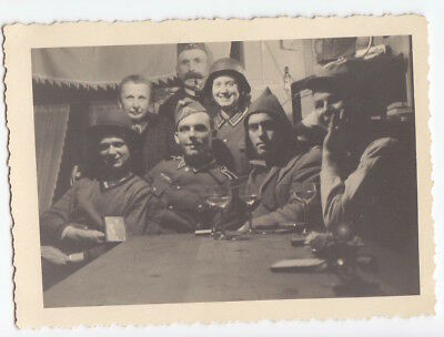 ***** Rare Photo Soldats Allemands Wwii *** 1939-1945  ****