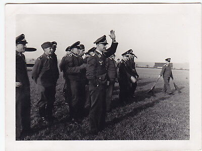 ***** Superbe Photo Pilotes Allemands  Wwii *** 1939-1945  ****