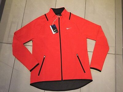 NIKE GOLF* Warme Golfjacke* Innen Fleece* Damen * Gr.L*neu VK 170,-€