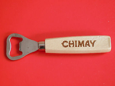Decapsuleur / Ouvre - Bouteilles * Chimay *