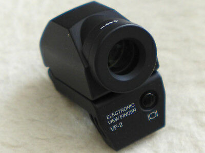 Olympus electronic Viewfinder, Sucher VF-2