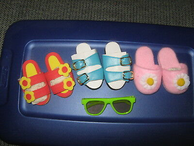 Magic Attic Doll Shoes #4