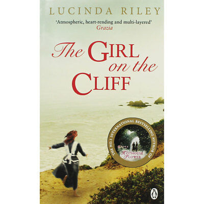 The Girl on the Cliff by Lucinda Riley (Paperback), New Arrivals, Brand New