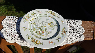 Royal Doulton Tonkin   10.5 in.  Dinner Plate   2 Available
