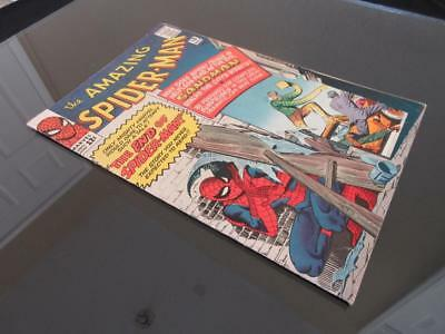 Amazing Spider-Man #18- HIGHER GRADE -Marvel 1964- 1st app Ned Leeds/3rd Sandman