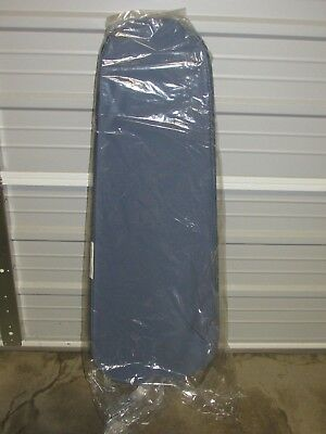 New! Cei Dry Cleaning Butler 41 Forenta 42 Padded Fabric Grid, Blue, Pfg015Sm