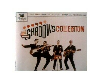 The Shadows - The Shadows Collection - The Shadows CD TCVG The Fast Free