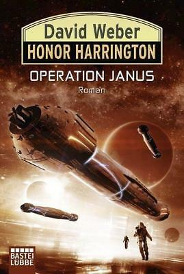 Honor Harrington: Operation Janus - David Weber - 9783404209057