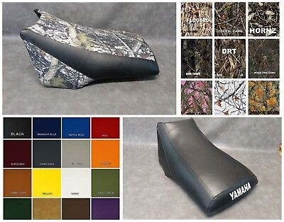 Yamaha Big Bear YFM350 Seat Cover YFM 350 1991 1992 1993 1994  in 25 COLORS (ST)