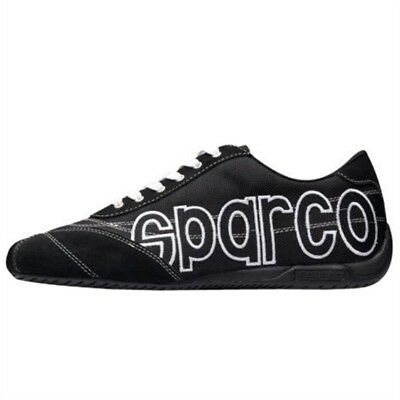 Sparco Logo Shoes All Day Wear