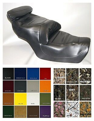 HONDA GL1500SE Seat Cover Gold Wing 1990 1991 1992 1993 1994 Goldwing  25 COLORS
