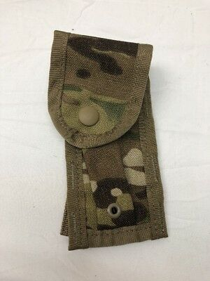 Eagle Industries US Military 9 mm Multicam MOLLE II Single Mag Pouch Magazine