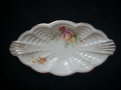 A J Wilkinson Dish Designed By Clarice Cliff Shape 917