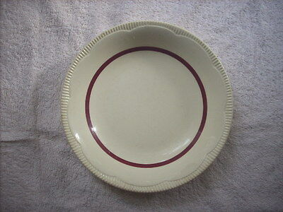 Clarice Cliff Banded Bowl