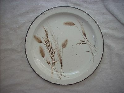 Midwinter Stonehenge Wild Oats Dinner Plate