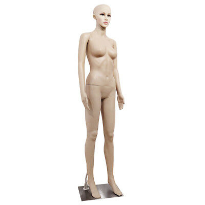 Retail Full Body Dummy Mannequin Shop Window Display Dressmaker Female Woman