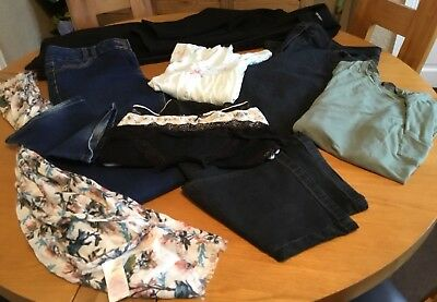 Joblot Of Mixed Ladies Clothes Ideal Carboot