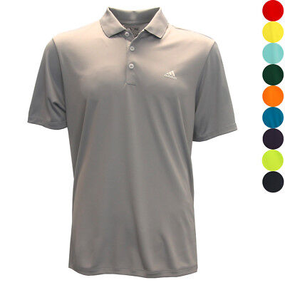 Adidas Men's Performance Polo Golf Shirt,  Brand NEW