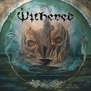 Grief Relic - WITHERED [LP]