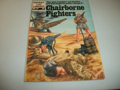 1971 Pocket War Library  comic no. 96