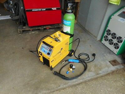 Gys 162 Smartmig Mig Welder.single Phase. Various Packages