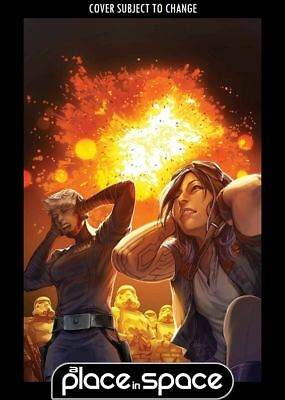 Star Wars: Doctor Aphra #17A (Wk08)