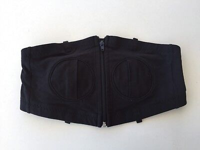 Simple Wishes Hands Free Pumping Cotton Bra Size XS-L