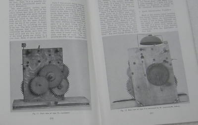Identify 8 Day Wood Movements In Usa Grandfather Tall Clocks Nawcc Research