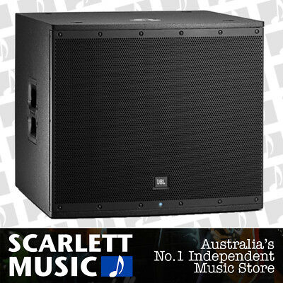 JBL EON 618S Sub 18'' Active Subwoofer 1000 Watts EON618S - w/5 Year Warranty.