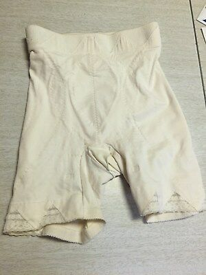 vintage girdle Sears size L