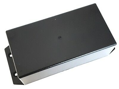 """Project Box ABS Plastic with Mounting Tabs and Cover 6.14"""" x 2.64""""  x 1.57"""" (1)"""