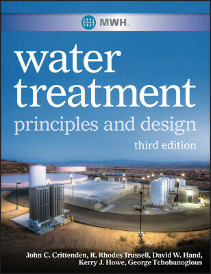 MWH's Water Treatment, MWH