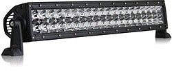 "LED E Series Head Light Bar 20"" Yamaha Rhino Flood"
