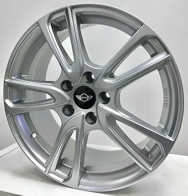 "Alloy wheels Mini One Cooper S D SD Clubman 2014> COUNTRYMAN from 16"" New"