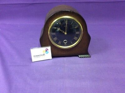 Vintage Smiths Mantle Clock Made in Great Britain - Spares and Repairs