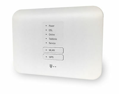 Telekom Speedport Entry 2 / DSL VDSL WLAN Router / IP Anschluss