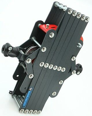 Manfrotto Top 2C FF3512N86 with 18kg springs, studio lighting, suspend 366845