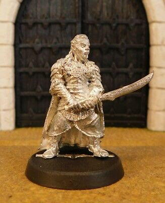 ELROND - Lord Of The Rings Metal Figure(s)