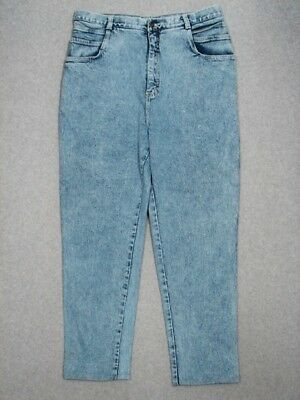 OH05405 VINTAGE 1980s **GITANO** RELAXED FIT WOMENS JEANS sz18R