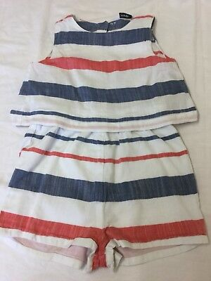 Girls Trendy Playsuit Age 2 - 3 Years