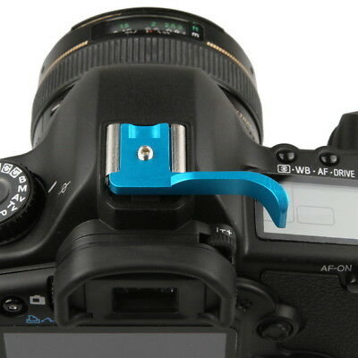 Finger Thumb Up Grip  for Fujifilm Fuji XA1 X100T X100s XT1 X30 XE2 XPro1 XM1 S1