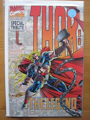 Thor  : The Legend. Special Tribute One-Shot. Marvel. Undated