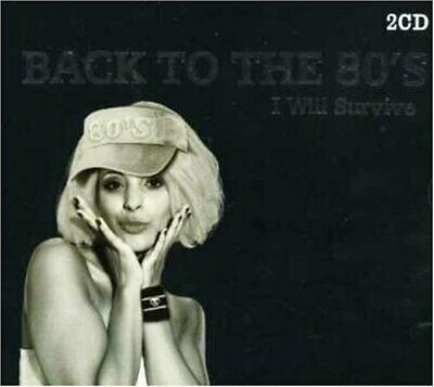 Various - Back to the 80's - Various CD U0VG The Fast Free Shipping