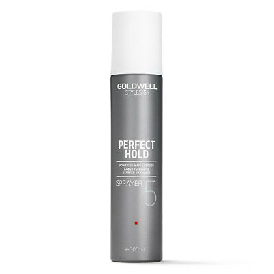 (45,00 € / L) Goldwell Style Sign Sprayer Starker Haarlack 300 ml