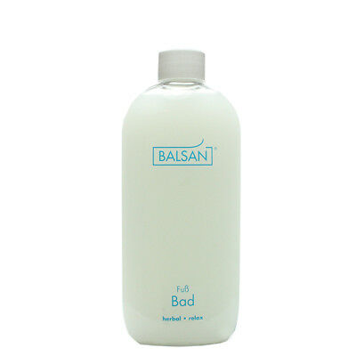 BALSAN Fußbad Herbal Relax 250 ml