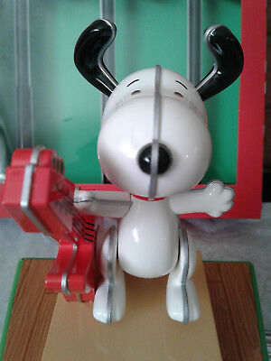 2017 Peanuts Christmas Dance Party SNOOPY NEW