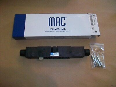 MAC Pneumatic Valve FC93A-AB    NEW IN BOX
