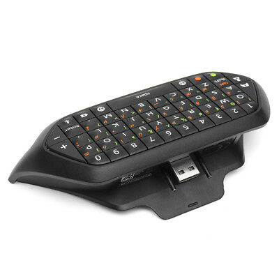 WIRED CHATPAD FOR Xbox One ,Xbox One X,Xbox One S Keyboard ... on